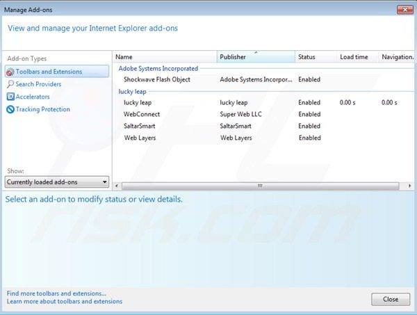 How to uninstall innoApp Virus - virus removal instructions