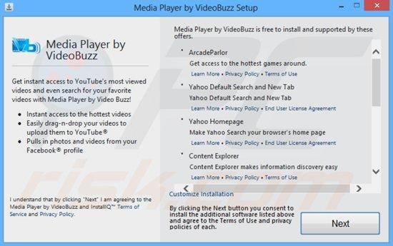remove comet arcade virus removal guide