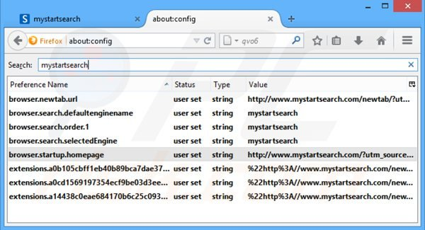 how to change search engine on firefox