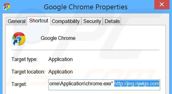 how to change chrome hoempage