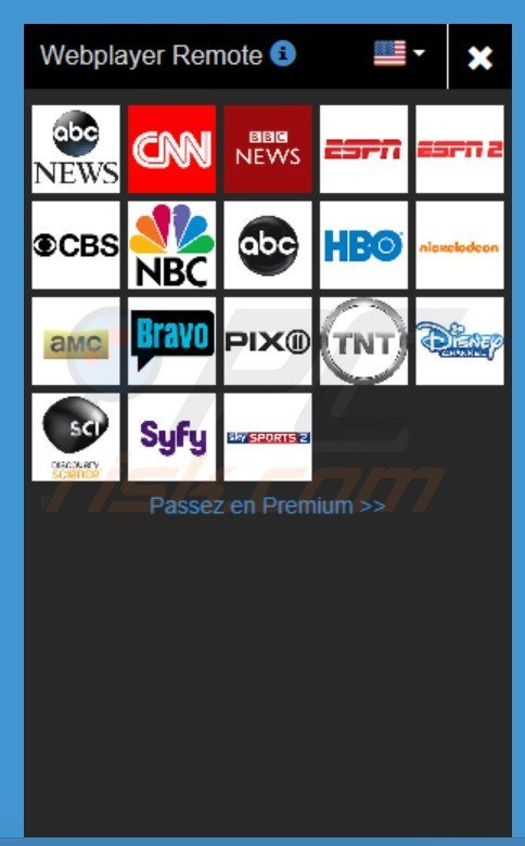 how to get rid of pluto tv virus
