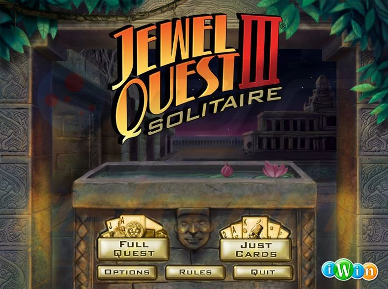 jewel quest solitaire 4