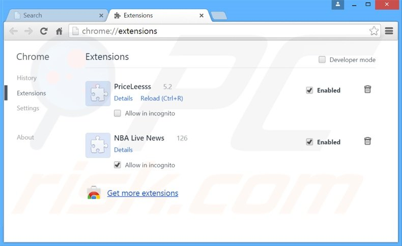 How to use proxy server with firefox