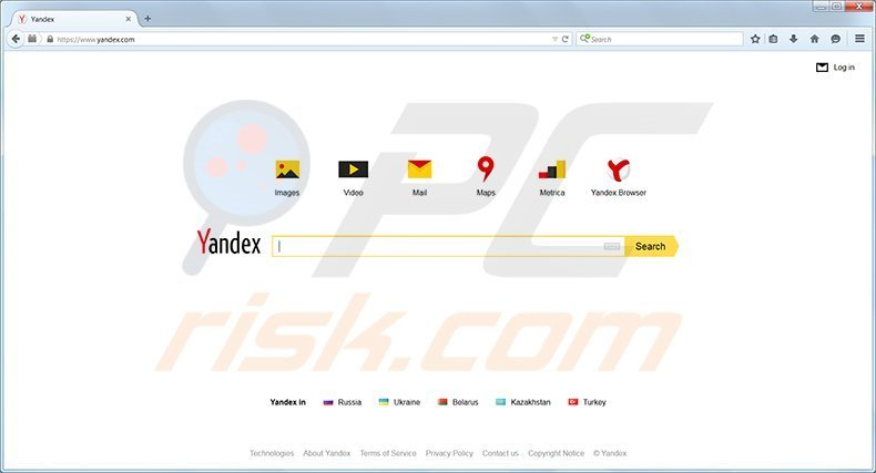 How to get rid of Yandex Toolbar - virus removal guide (updated)