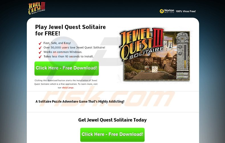 How to uninstall Ads by Jewel Quest - virus removal