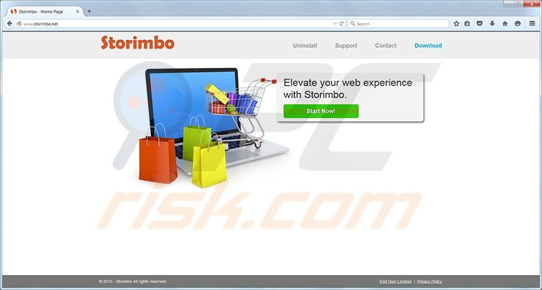 Storimbo ads and deals