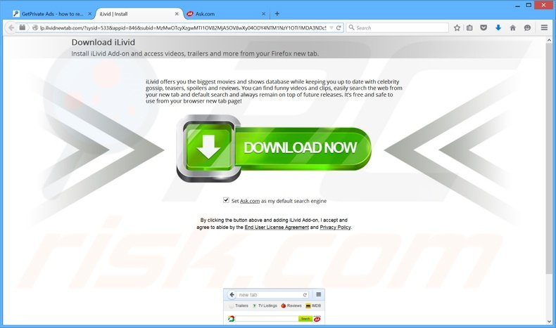 ilivid download manager full version free download
