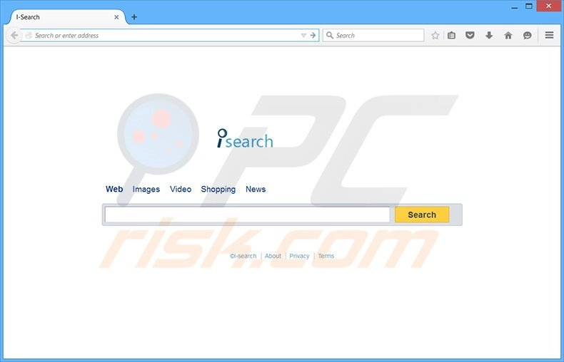 i-search.us.com browser hijacker