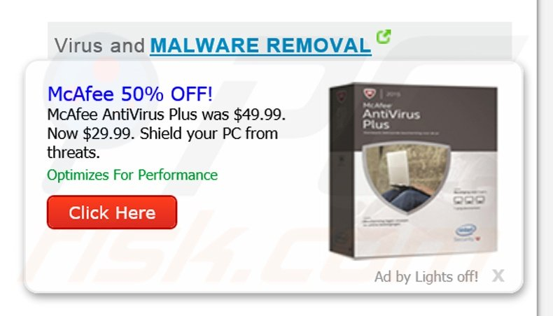 how to get malware off my computer for free