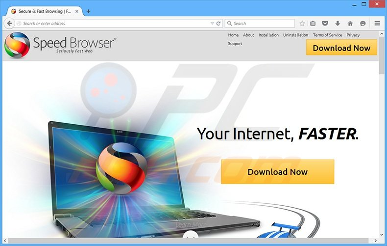 Download Internet Speed Test Software