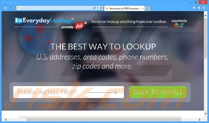 how to get rid of browser hijacker firefox