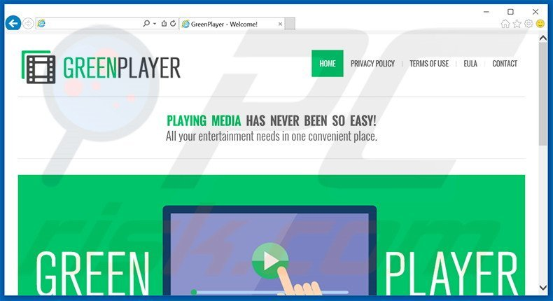 Greenplayer