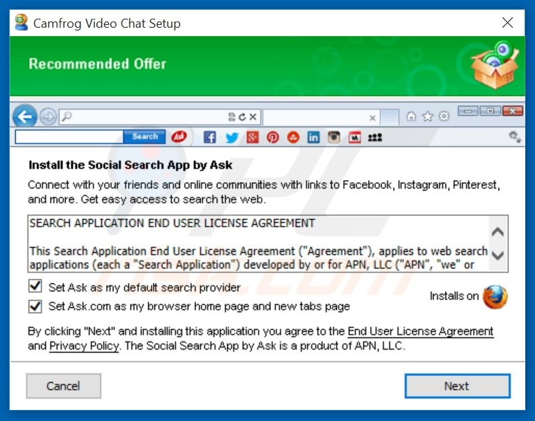 How To Get Rid Of Searchk Toolbar Virus Removal Guide