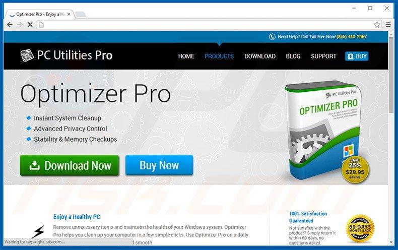 how to delete optimizer pro
