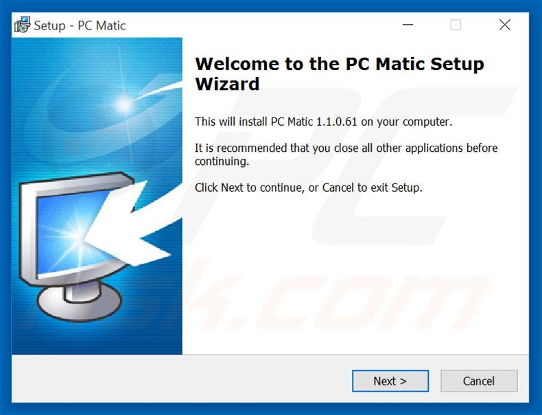 how to get rid of unwanted software on pc