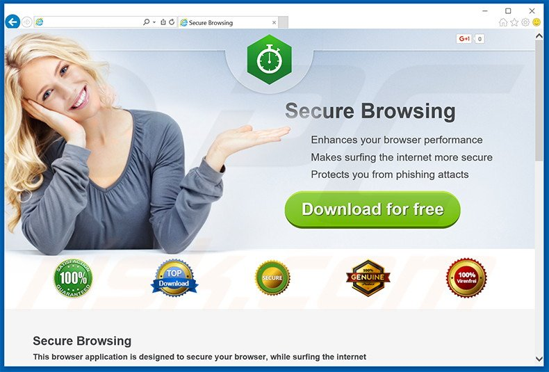 free download secure browser