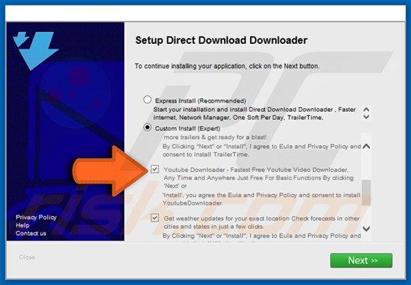 fastest free youtube downloader