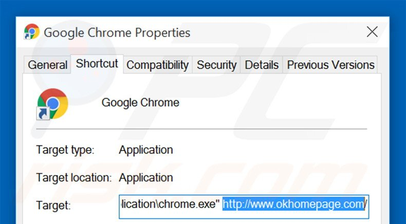 how to change your internet homepage on google chrome