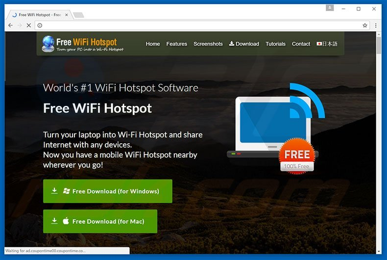 best free wifi hotspot app for windows 7