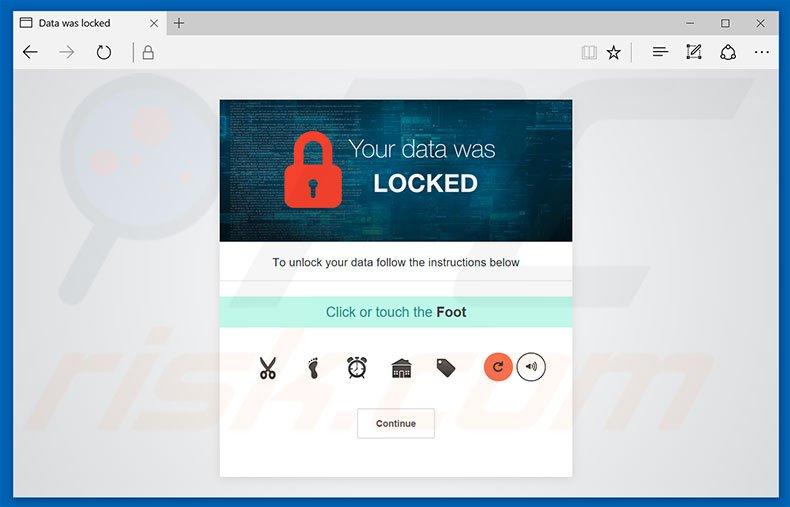 Unlock26 website