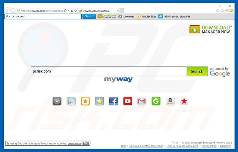 How To Get Rid Of Downloadmanagernow Toolbar Virus Removal Guide