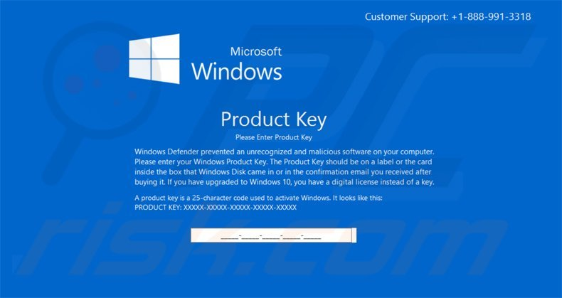microsoft windows product activation phone number