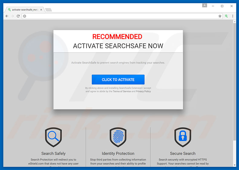 how to get rid of browser redirect virus
