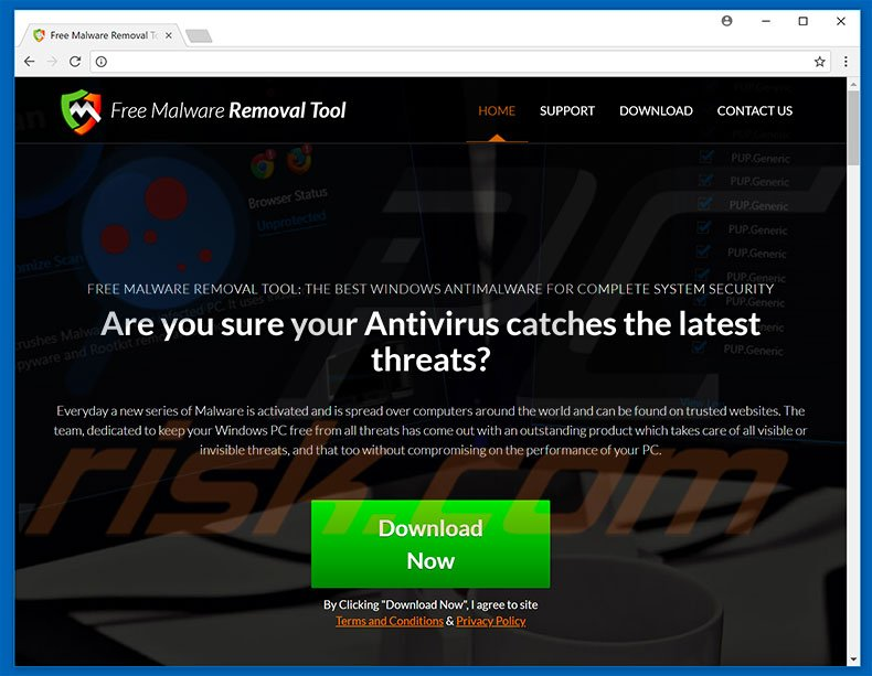Emsisoft anti-malware free license with the referral rewards program.