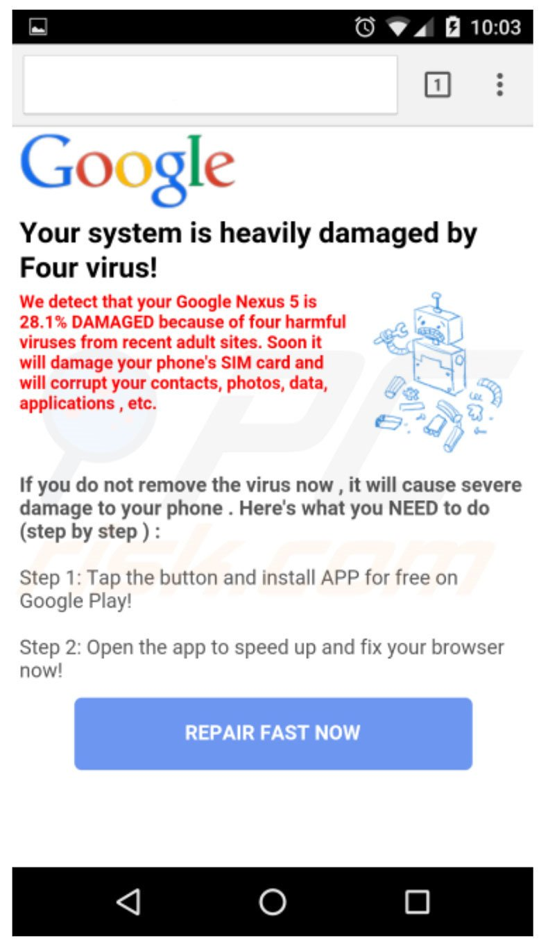 How To Uninstall Your System Is Heavily Damaged By 4