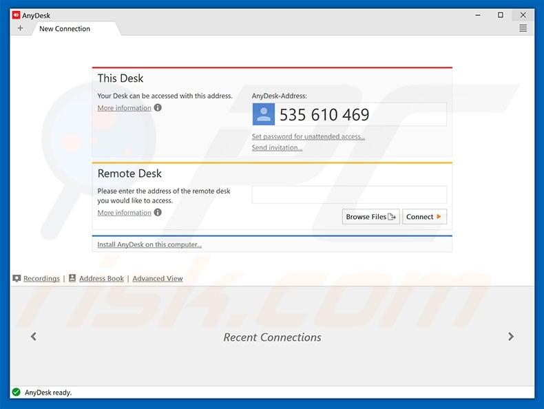 anydesk download for ubuntu