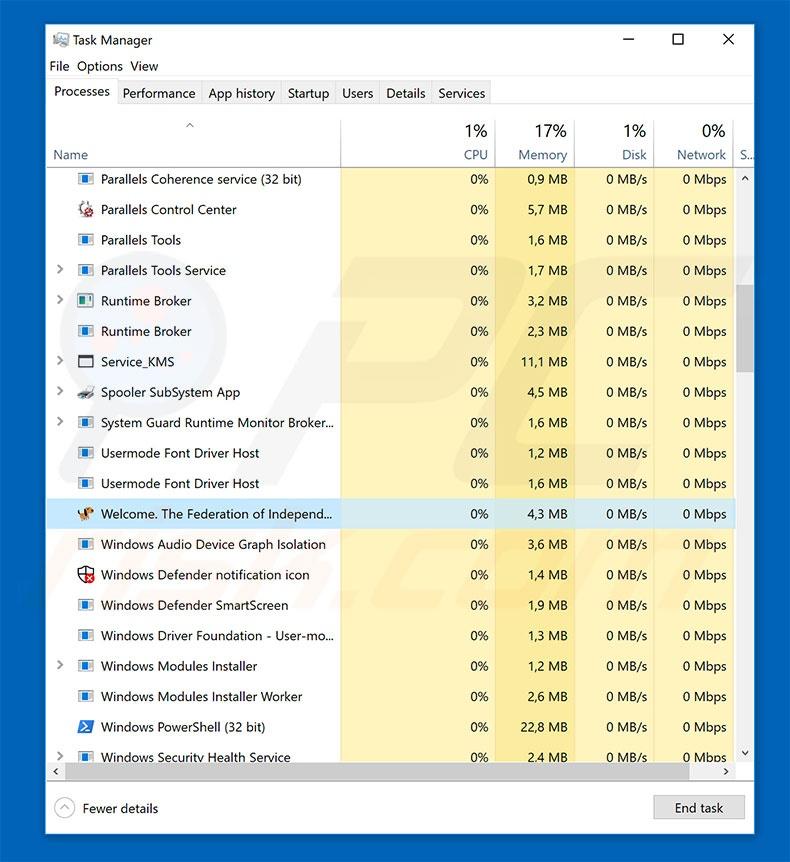 How to remove Poweliks Trojan Virus - Virus removal instructions