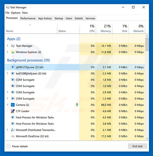 How to uninstall Torrent Extension Adware - virus removal