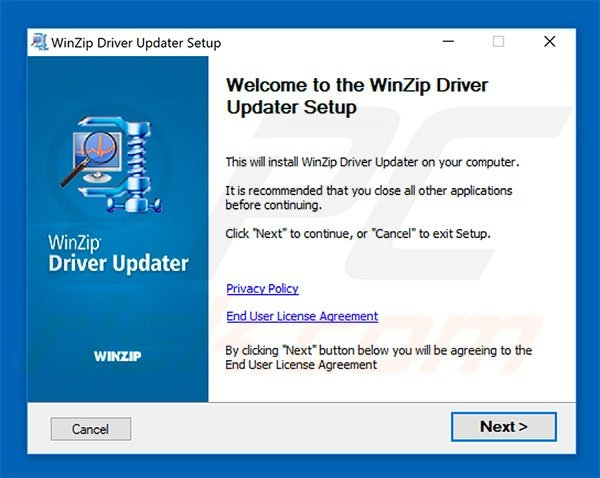 How to Uninstall Winzip Driver Updater 7 Steps (with Pictures)