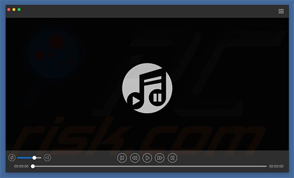 Snam Media Player app
