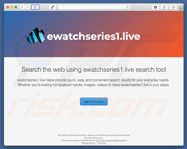 Ewatchseries.To