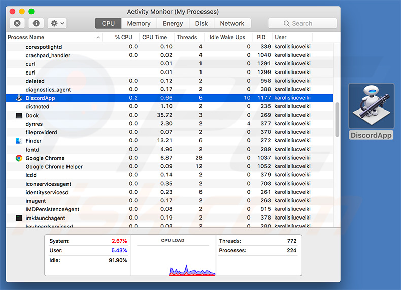How to get rid of LamePyre Virus (Mac) - virus removal guide