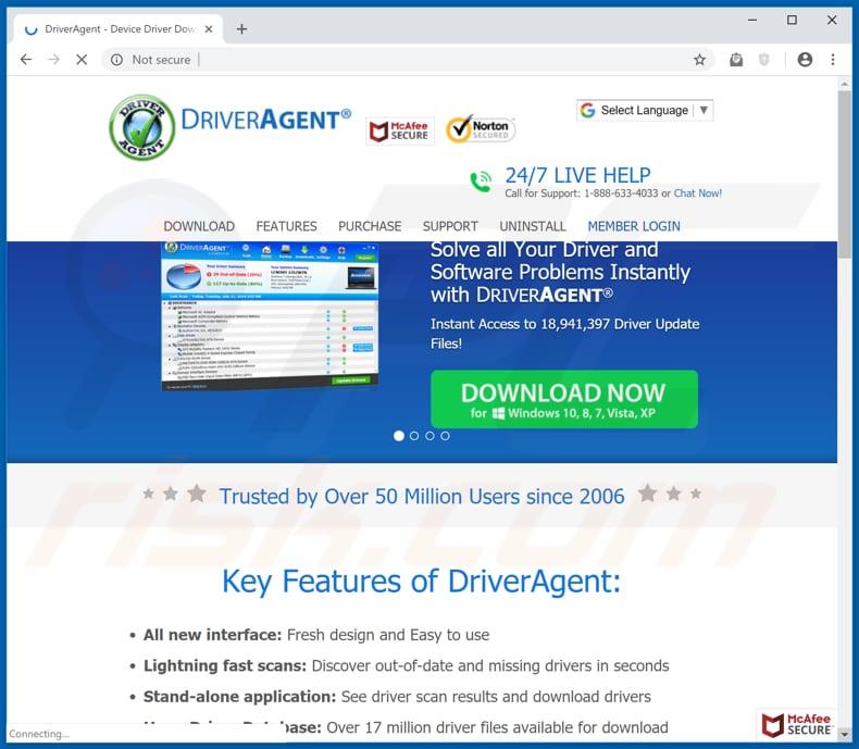 driveragent product key