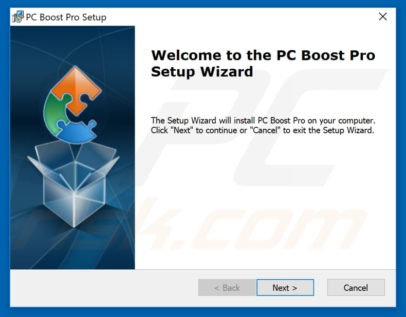 pc boost pro installer