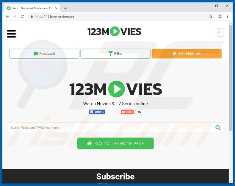 How To Uninstall 123movies Ads Virus Removal Instructions Updated