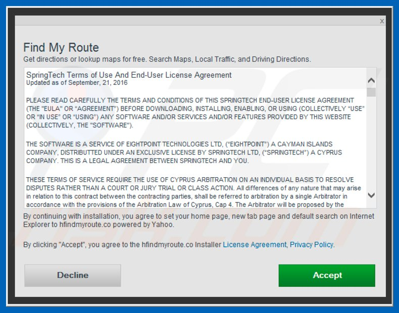 How to get rid of Find My Route Browser Hijacker - virus ... Map My Driving Route Free on map my run, map my drives, map sf 5k route, plan my route, map my state, map out a route trip, map of my land, map my place, mapping a route, map my trip, chart my route, map my city, map my name, map my distance,