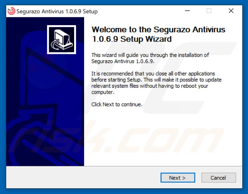 How to uninstall Segurazo Unwanted Application - removal