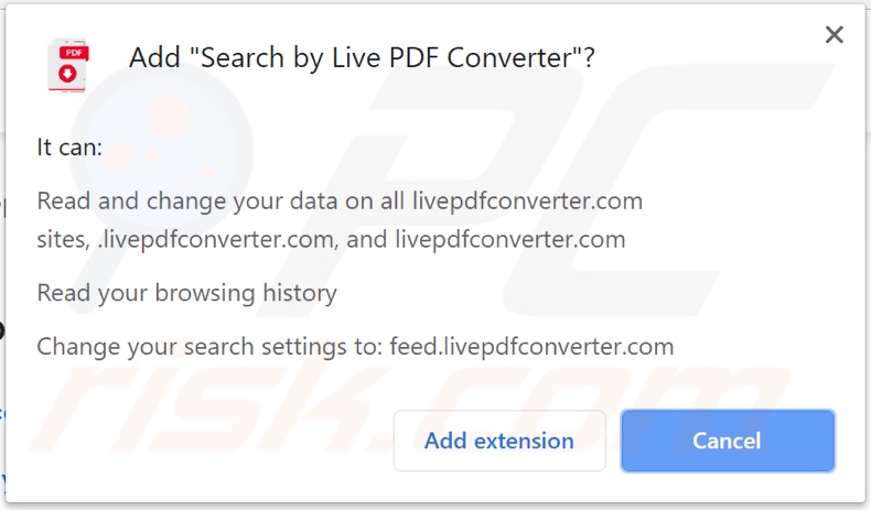 How To Get Rid Of Search By Live Pdf Converter Browser Hijacker Virus Removal Guide Updated How to stop doubting your greatness and start living an awesome life. live pdf converter browser hijacker