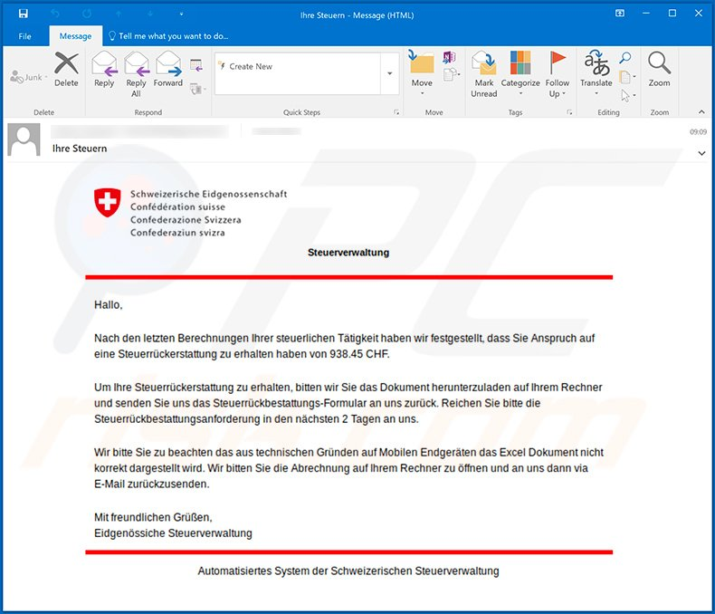 GuLoader malware-spreading spam email (2020-05-14)