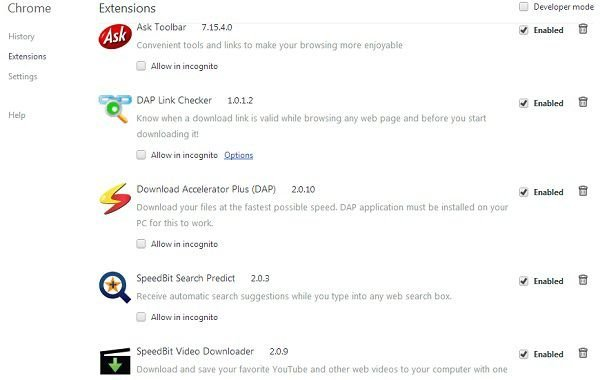 Free video downloader toolbar for google chrome.