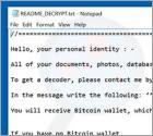Enjey Crypter Ransomware