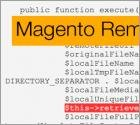 Cross-Site Request Forgery (CSRF) and Magento Remote Code Execution