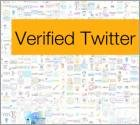 Verified Twitter Accounts Targeted