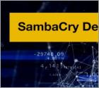 SambaCry Deploying on NAS Devices