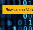 Rowhammer Variant Bypasses Countermeasures