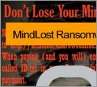 MindLost Ransomware Emerges